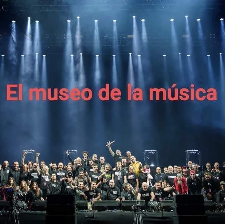 El. Punkto museo de la musica